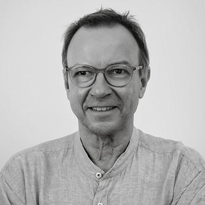 Gerald Oehlhorn